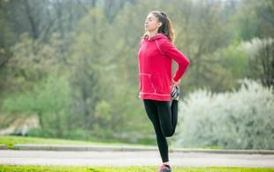 5 vaj po teku - če želite teči bolj učinkovito in brez bolečin