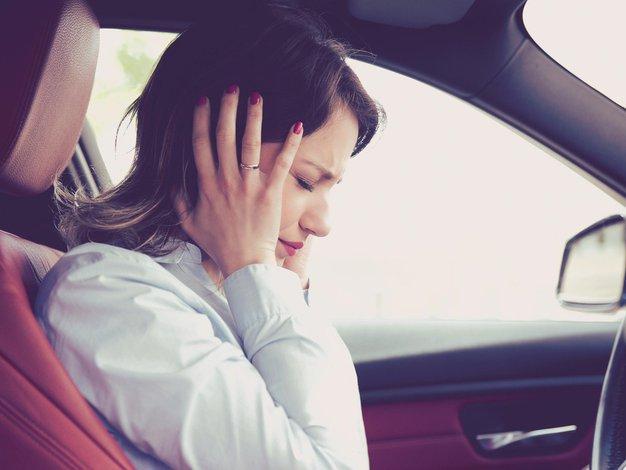 Koliko hrupa (ki uničuje kakovost življenja!) je še sprejemljivega? - Foto: profimedia