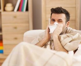 Ko moški zbolimo, doživljamo čudaško specifične stvari