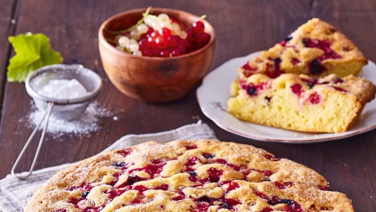 Ribezov kolač (foto: Profimedia)