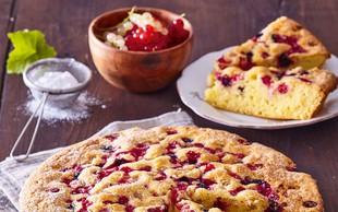 Ribezov kolač