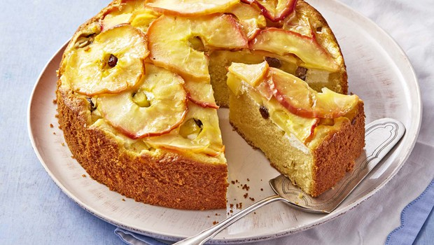 Jabolčna torta z maskarponejem (foto: Profimedia)