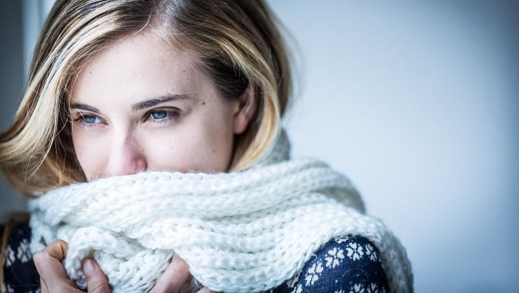 Znanstveni razlog za to, da je vaš prehlad hujši od drugih (foto: profimedia)