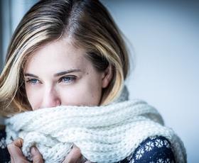 Znanstveni razlog za to, da je vaš prehlad hujši od drugih