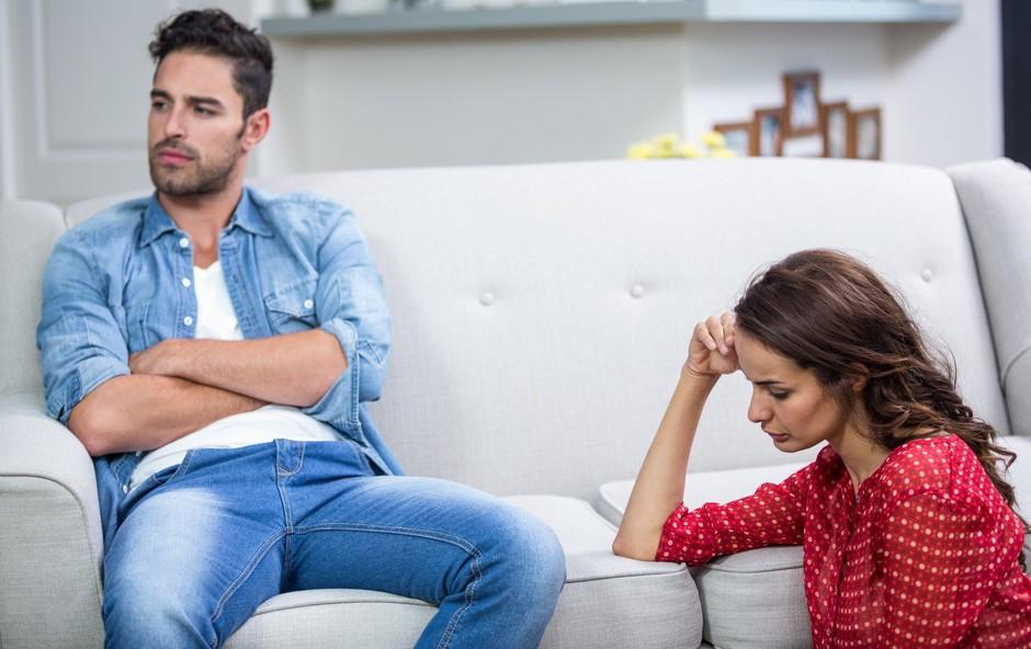 3 pogoste pritožbe v zvezi, ki jih nikoli ne smete ignorirati (foto: profimedia)