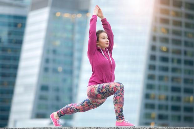 Če boste vaje izvajali pravilno in redno, boste opazili napredek pri športnem nastopu, saj boste z okrepljenimi mišicami hitrejši in …
