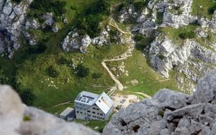 Planinske koče in domovi v jesenskem in zimskem času - seznam in urnik