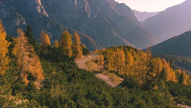 Ideje za izlet: 5 odličnih jesenskih destinacij (foto: Erik Smrekar)