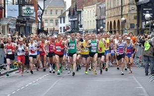 Priprave na maraton 3. del: Trenerji o pogostih napakah na maratonu