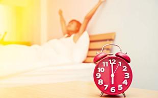 5 zdravih jutranjih navad in 0 izgovorov