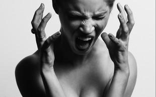 Dva načina, kako se soočiti z jezo v službi in doma