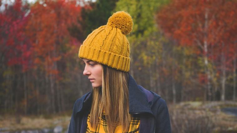 15 korakov, kako najti voljo v temačnih novembrskih dneh (foto: unsplash)
