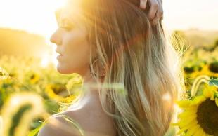 Naravna svetloba je ključna za dobro počutje in zdravje