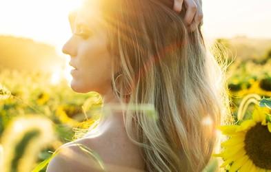 Kako dobiti dovolj vitamina D v zimskih dneh?