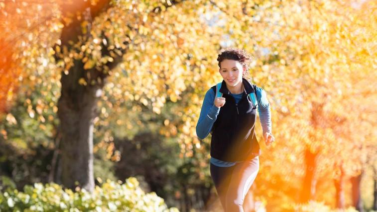 Nasveti za tekače: Kako ohraniti motivacijo - kako postati boljši tekač? (foto: profimedia)