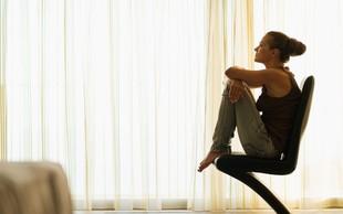 5 načinov razmišljanja, zaradi katerih nikakor ne moremo biti srečni