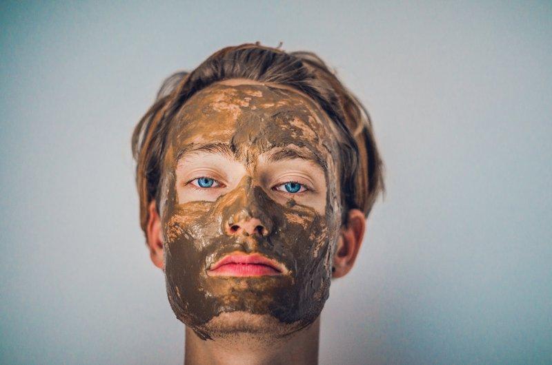 Maska iz kostanja nahrani vašo kožo