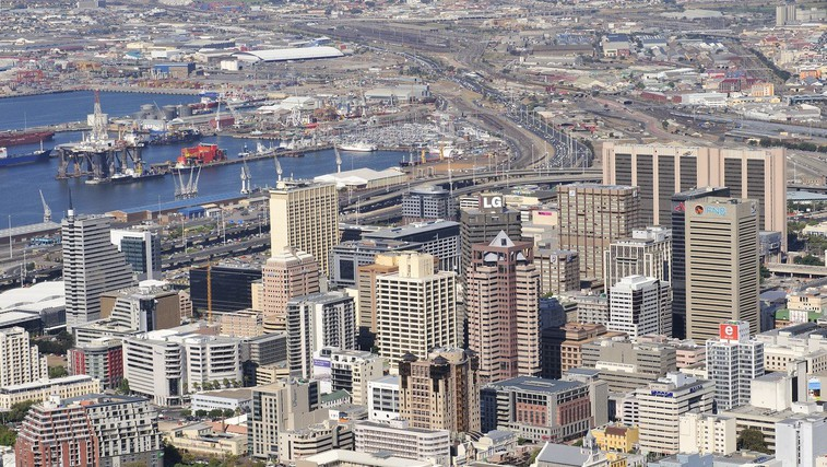 Najlepša mesta Afrike (foto: Profimedia)