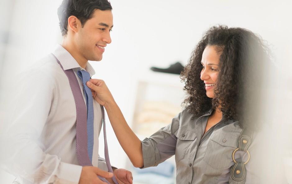 Moški in moda: Kako kombinirati oblačila? (foto: Profimedia)