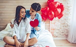 7 vrst ljubezni