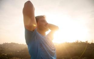 Kako lahko šport pomaga pri anksioznosti?
