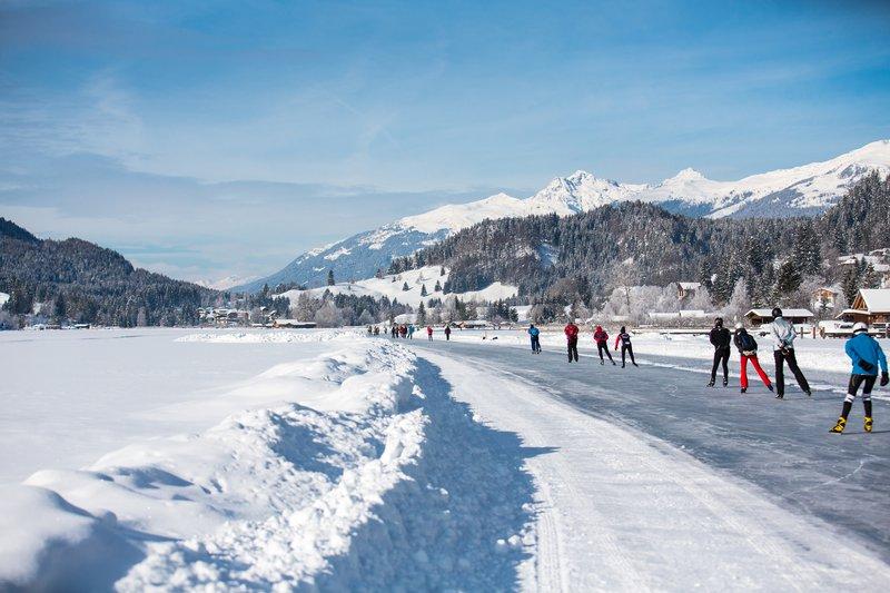 zima v avstriji