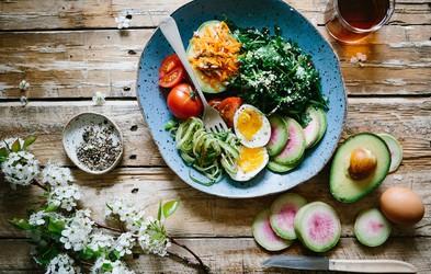 Kaj natančno moramo jesti na dan počitka?