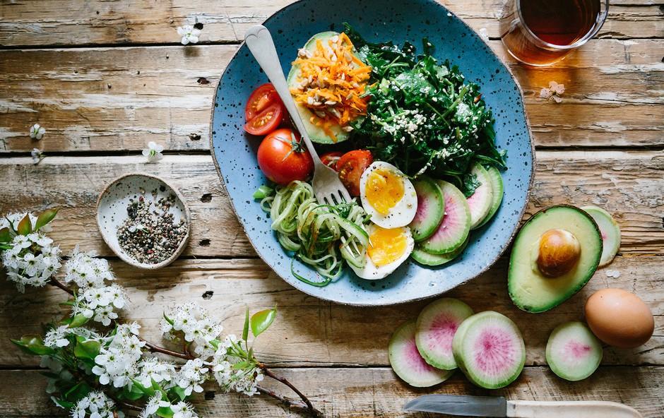 Kaj natančno moramo jesti na dan počitka? (foto: Unsplash)