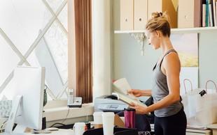 6 primerov, ko stres pozitivno vpliva na zdravje