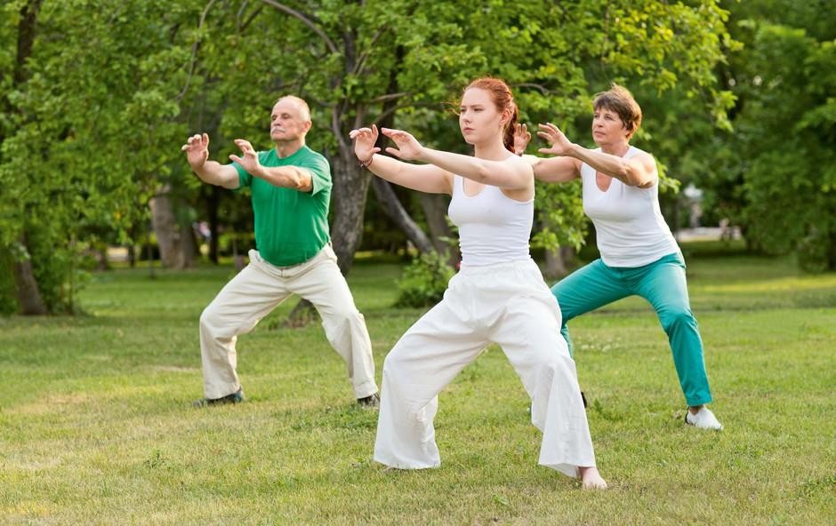 6vaj proti staranju, po katerih se bo vaše telo počutilo kot novo (foto: Shutterstock)