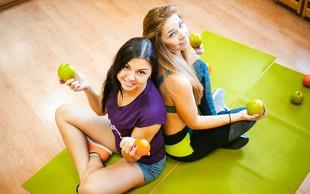 8 nasvetov, da bo hujšanje uspešno
