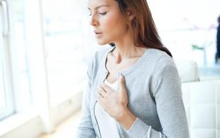 5 načinov, kako z vajami čuječnosti premagati panični napad