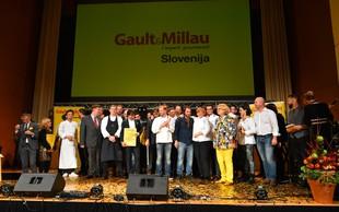 Pomemben korak za slovensko kulinariko!