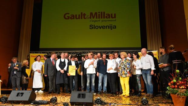 Pomemben korak za slovensko kulinariko! (foto: Peter Irman)
