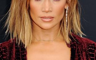 5 zdravih in lepotnih nasvetov Jennifer Lopez, ki se očitno ne stara