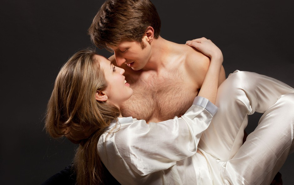 Keglove vaje za boljši seks – lahko jih izvajata oba! (foto: Profimedia)