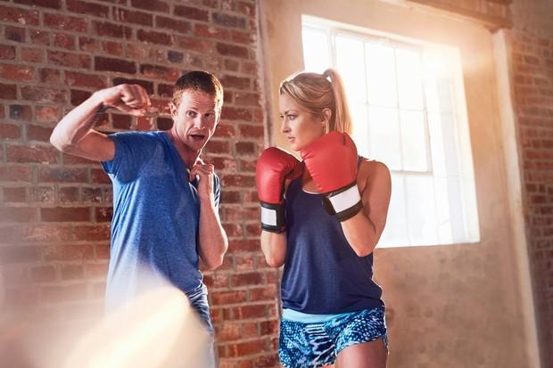 Če je vaš najljubši šport na primer tek ali druga aktivnost, ki jo je najbolje izvajati v sončnem vremenu, morate ...
