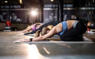 Ko se posameznik nauči načel pilatesa, se začne zavedati lastnega telesa