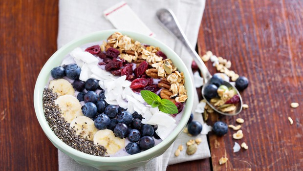Recepti za zajtrk: Namesto kosmičev, v skledo strestite … (foto: profimedia)