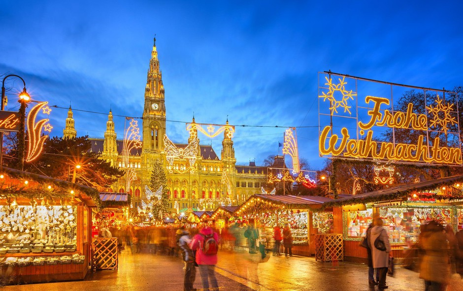 Ideje za vikend izlete: Romantične adventne in božične tržnice (foto: Profimedia)