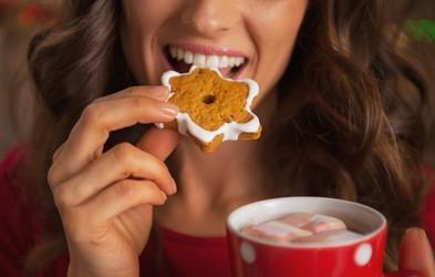 Kako bomo v veselem decembru jedli zdravo?