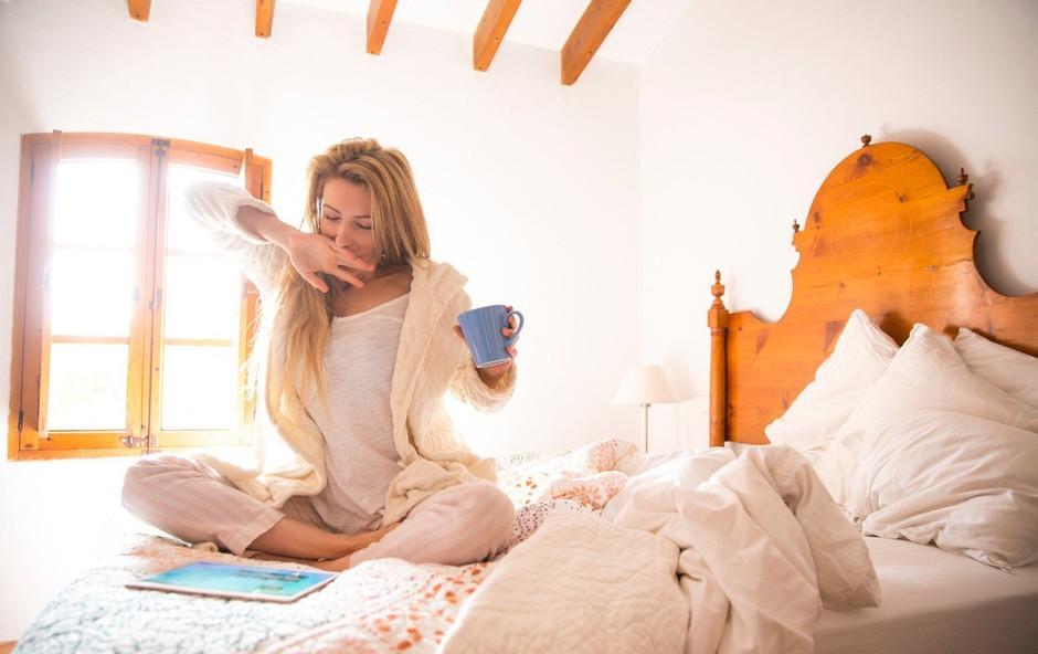 12 načinov za prebujanje brez kave (foto: profimedia)