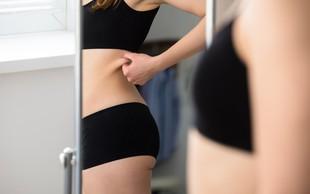 Če poskušate shujšati in se hitro znebiti odvečnih maščobnih blazinic, ne verjemite temu mitu