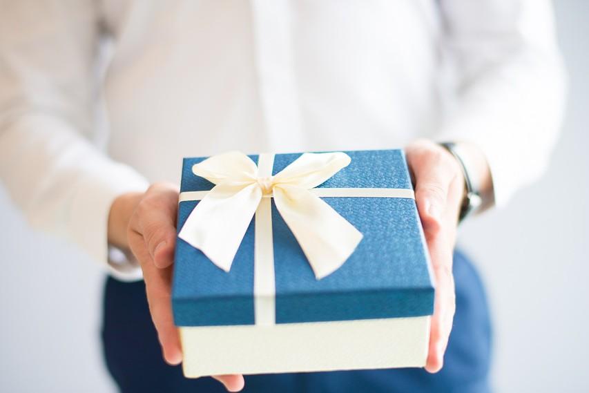 Kakšno je najlepše darilo, ki ga lahko podarite zaposlenim?