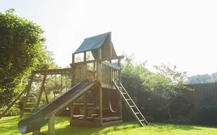 Najbolj znane lesene strukture na svetu