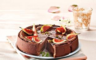 Hitra čokoladna torta