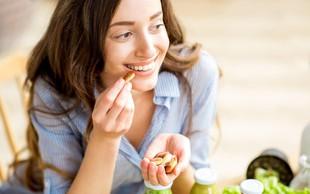 Katera hrana in pijača izboljša delovanje možganov? (in kaj jih zavira)