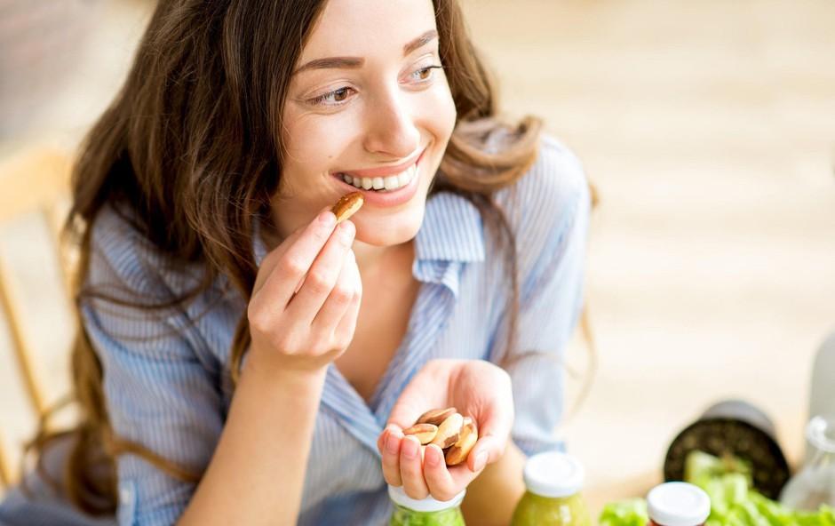 Katera hrana in pijača izboljša delovanje možganov? (in kaj jih zavira) (foto: profimedia)