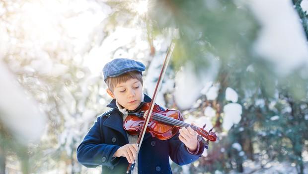 Kako glasba vpliva na vaše razpoloženje?