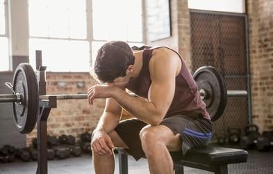 9 dobrih razlogov, da včasih izpustite vadbo